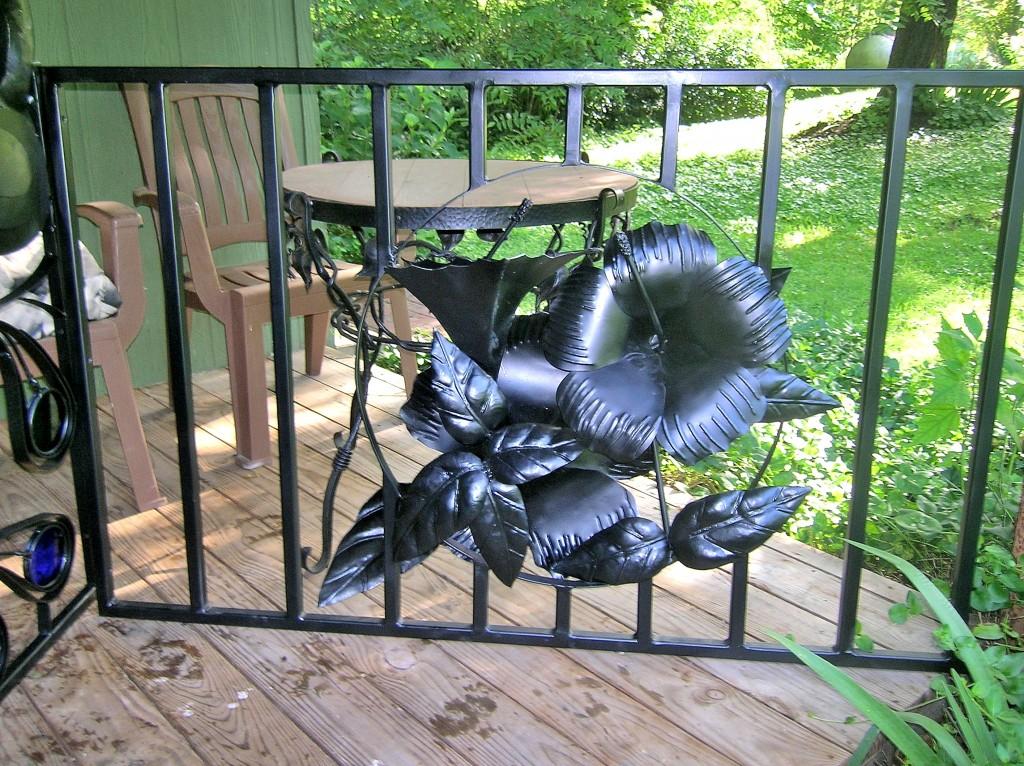 railing 001