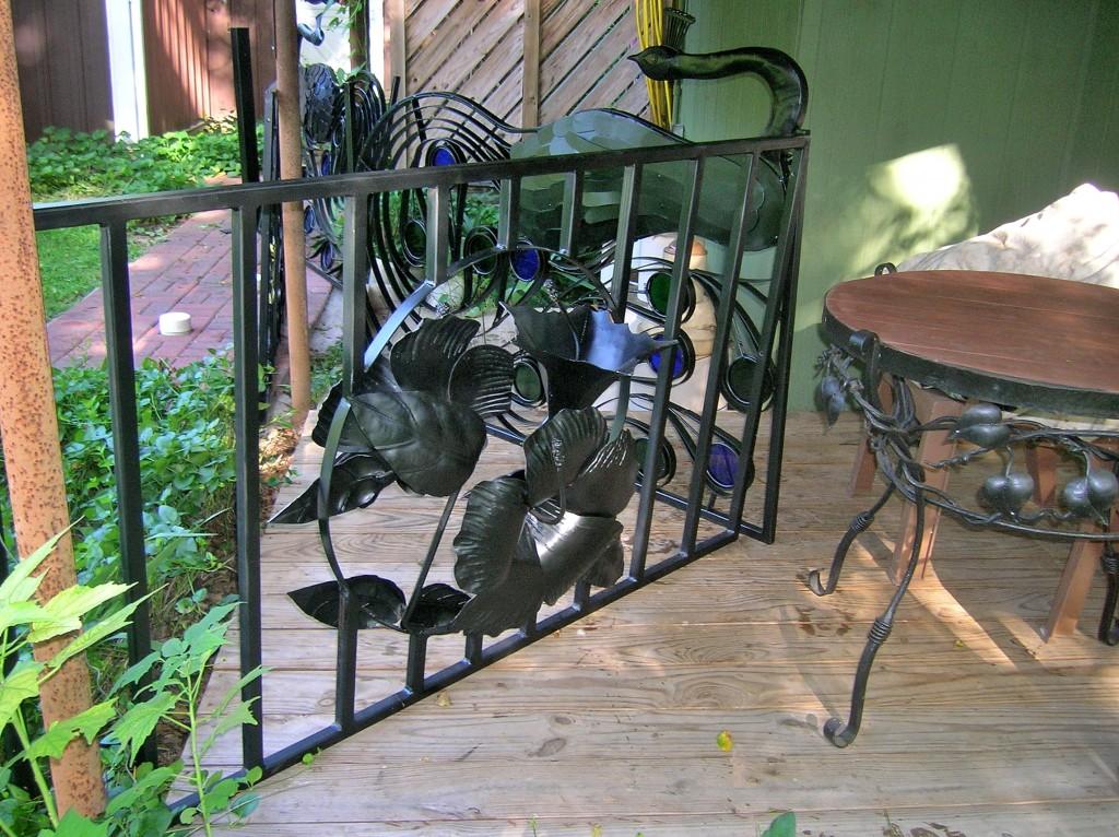 railing 005